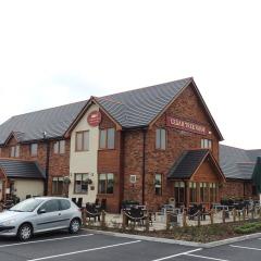 Cedar Tree Farm Pub