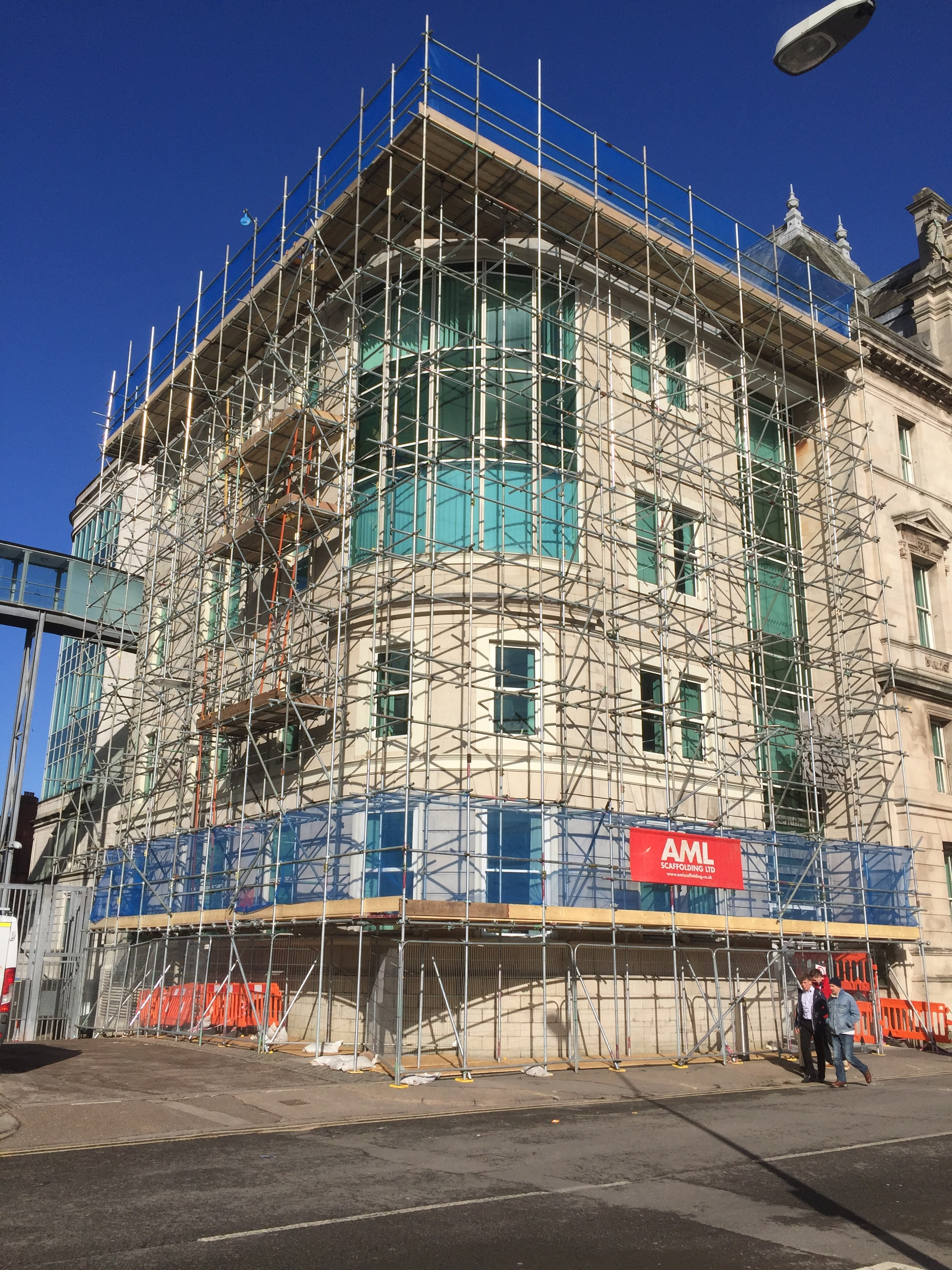 Cardiff Civil Justice Centre
