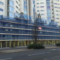 Altolusso, Bute Terrace, Cardiff