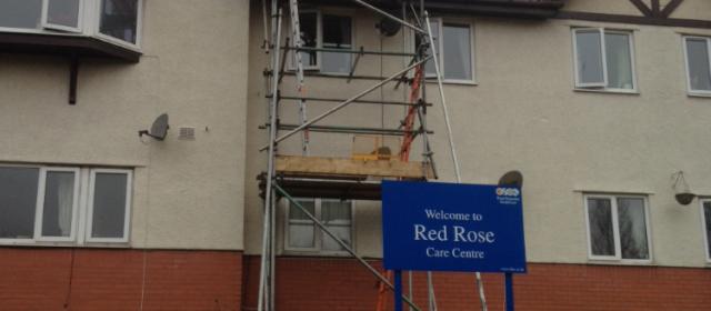 Red Rose Nursing Home