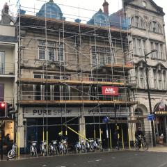 St. Mary Street, Cardiff